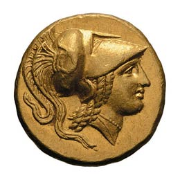 336-323 BC. Stater, 8.62g (8h). ...