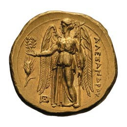 336-323 BC. Stater, 8.62g (11h). ...