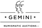 Gemini Numismatic Auctions, LLC